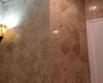 bathroom tiling designs