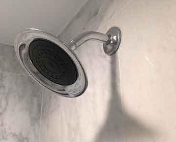 Metallic Shower
