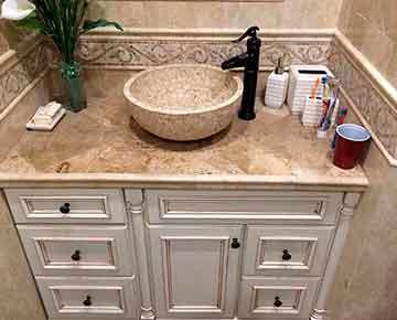 modern Bath Faucets