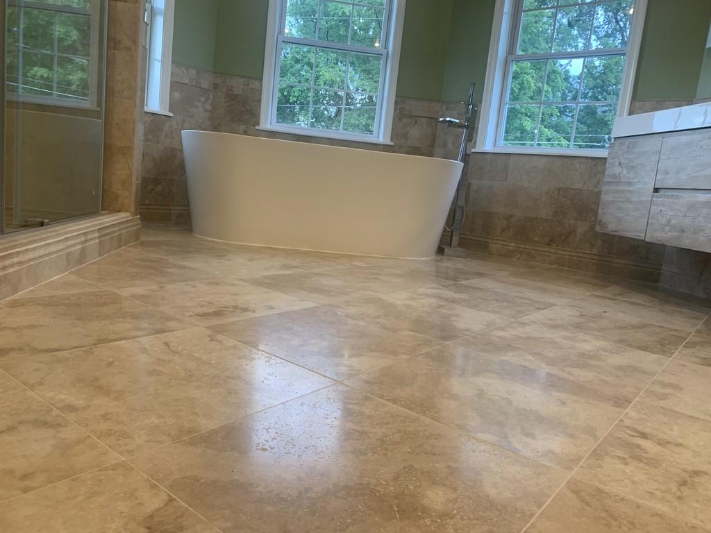 Alexandria Va Bathroom Remodeling