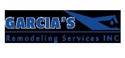 Garcia's Remodeling Services Inc Logo