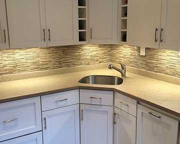 Tile Designs for Kitchen Backsplashes