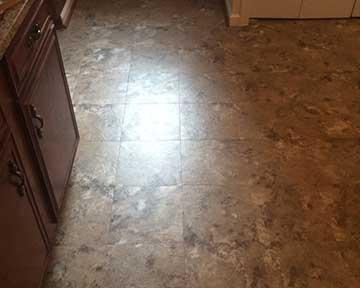Best Tile For Kitchen Floor