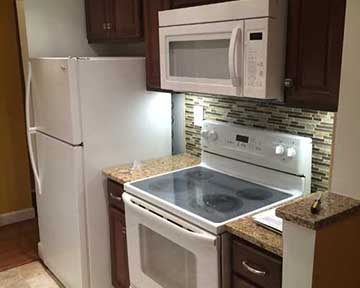 Modular Kitchen experts